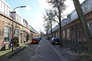 Bekijk woning te huur in Haarlem V. Zeggelenstraat: Eengezinswoning - € 553, 79m2 - 351508