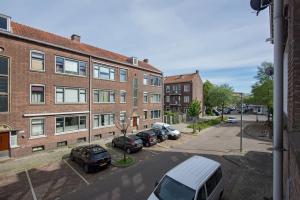 Bekijk appartement te huur in Rotterdam Korhaanstraat, € 825, 48m2 - 357375. Geïnteresseerd? Bekijk dan deze appartement en laat een bericht achter!
