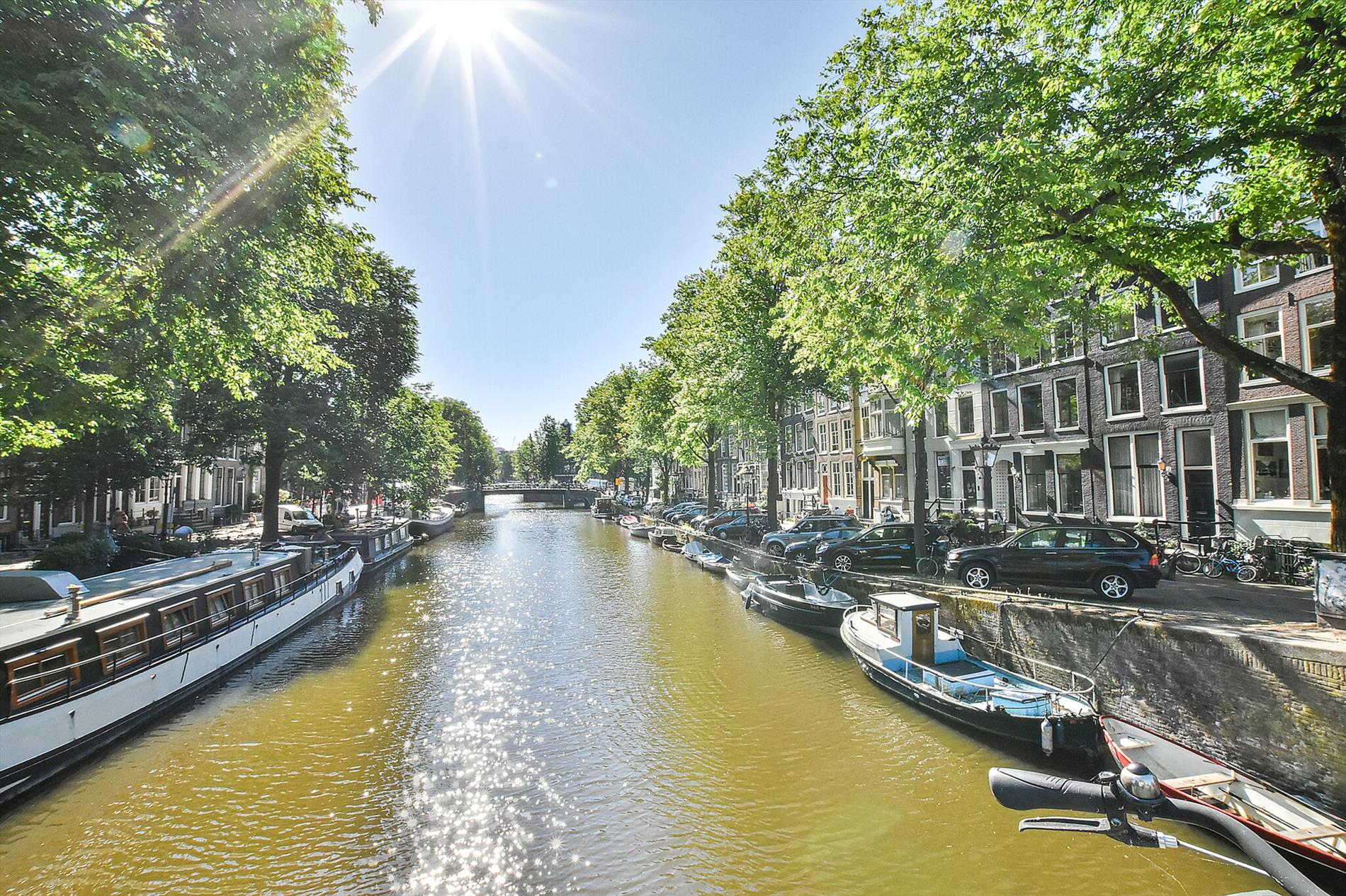 Te huur: Appartement Brouwersgracht, Amsterdam - 11