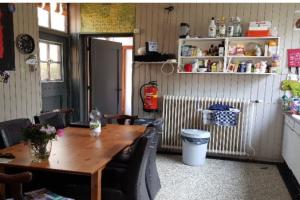 Bekijk kamer te huur in Tilburg Goirkestraat, € 350, 16m2 - 364441. Geïnteresseerd? Bekijk dan deze kamer en laat een bericht achter!