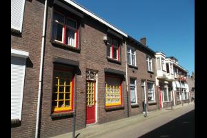 Bekijk woning te huur in Tilburg Smidspad, € 995, 95m2 - 279149. Geïnteresseerd? Bekijk dan deze woning en laat een bericht achter!