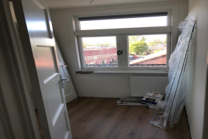 View room for rent in Arnhem Johan de Wittlaan, € 470, 17m2 - 392341. Interested? check out this room and leave a message!