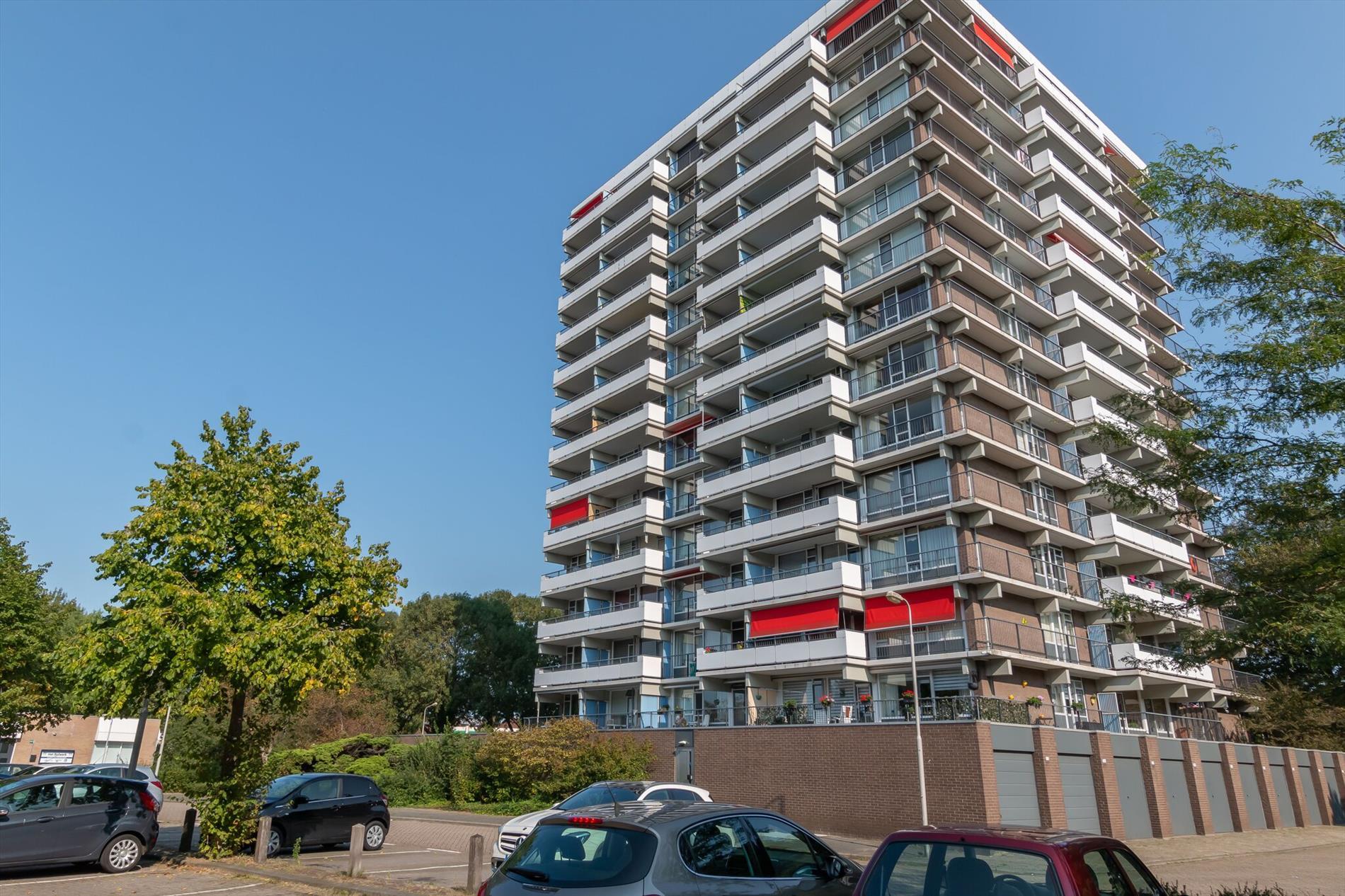 Te huur: Appartement de la Reijstraat, Ridderkerk - 18