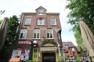 Bekijk studio te huur in Utrecht Pelikaanstraat, € 490, 24m2 - 291247. Geïnteresseerd? Bekijk dan deze studio en laat een bericht achter!