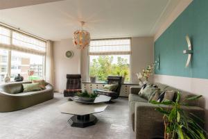 Te huur: Appartement Prins Bernhardlaan, Katwijk Zh - 1