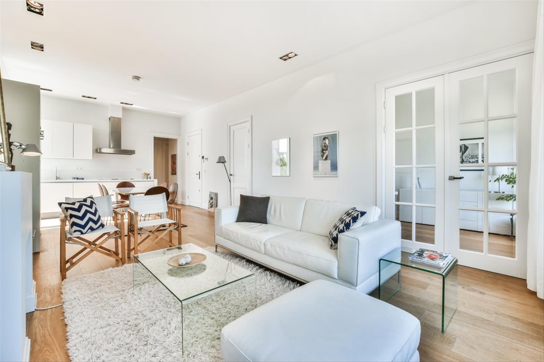 For rent: Apartment Koninginneweg, Amsterdam - 3