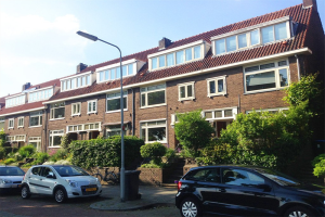 View room for rent in Arnhem Noordelijke Parallelweg, € 376, 16m2 - 391559. Interested? check out this room and leave a message!