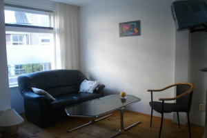 Te huur: Woning Gruttersdijk, Utrecht - 1