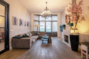Te huur: Woning Badhuisweg, Den Haag - 1
