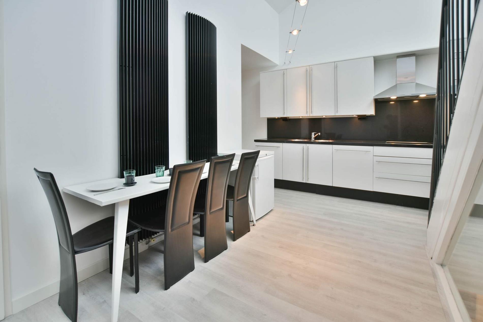 Te huur: Appartement Panamalaan, Amsterdam - 7