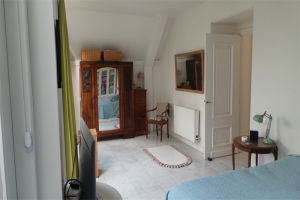 Te huur: Appartement Rapenburg, Leiden - 1