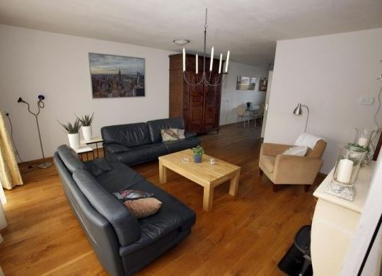 Te huur: Woning Maria Tesselschadestraat, Spijkenisse - 6
