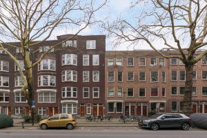 Bekijk appartement te huur in Rotterdam Van Cittersstraat, € 1350, 92m2 - 369228. Geïnteresseerd? Bekijk dan deze appartement en laat een bericht achter!