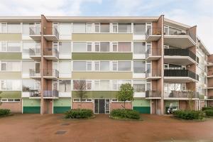 Bekijk appartement te huur in Rosmalen L. Gasselstraat: Te huur - fijn appartement - € 850, 69m2 - 351502