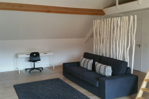 For rent: Studio Tongerseweg, Maastricht - 1
