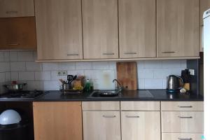 Te huur: Appartement Pieterseliestraat, Leeuwarden - 1