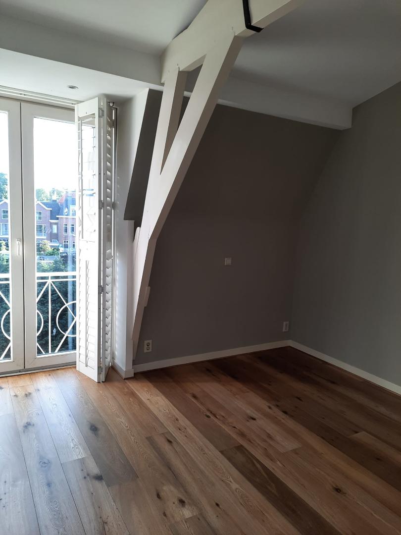 For rent: Apartment Hazepaterslaan, Haarlem - 4