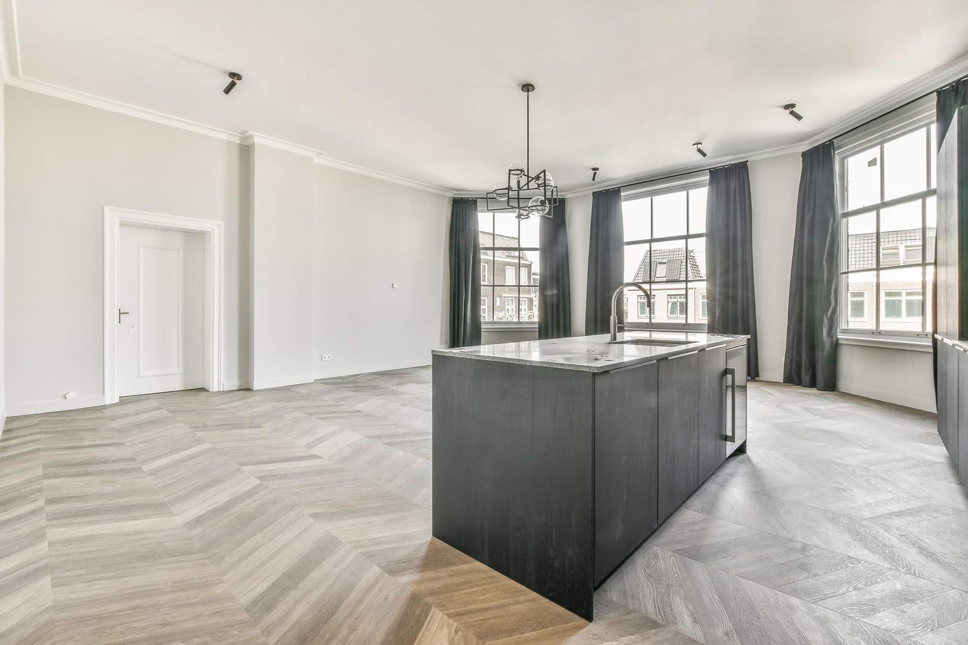 Te huur: Appartement Nieuwe Gracht, Haarlem - 5