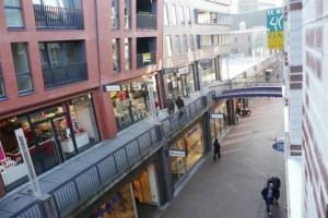 Bekijk appartement te huur in Nijmegen Raadhuishof, € 1150, 105m2 - 337426. Geïnteresseerd? Bekijk dan deze appartement en laat een bericht achter!