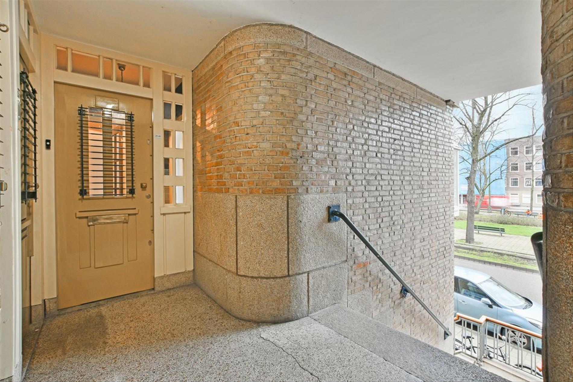 Te huur: Appartement Churchill-laan, Amsterdam - 22