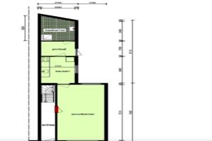 Te huur: Appartement Van Goorstraat, Tilburg - 1