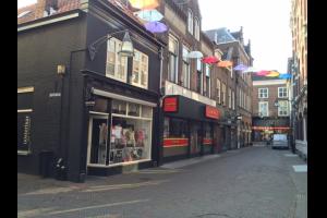 Bekijk kamer te huur in Deventer Duivengang, € 366, 16m2 - 289283. Geïnteresseerd? Bekijk dan deze kamer en laat een bericht achter!