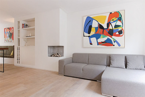 Te huur: Appartement Molenbeekstraat, Amsterdam - 1