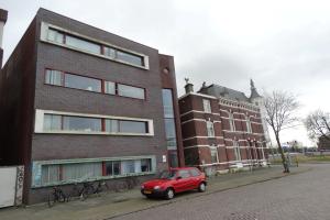 Bekijk kamer te huur in Breda Spoorstraat, € 330, 8m2 - 343159. Geïnteresseerd? Bekijk dan deze kamer en laat een bericht achter!