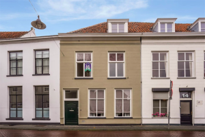 For rent: Apartment Sint Josephstraat, Den Bosch - 1
