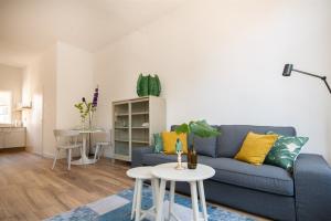 For rent: Studio Warmoesstraat, Haarlem - 1