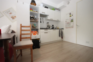 View studio for rent in Groningen Meeuwerderweg, € 766, 29m2 - 374300. Interested? check out this studio and leave a message!