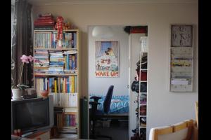 Bekijk appartement te huur in Nijmegen Banjostraat, € 475, 17m2 - 293481. Geïnteresseerd? Bekijk dan deze appartement en laat een bericht achter!