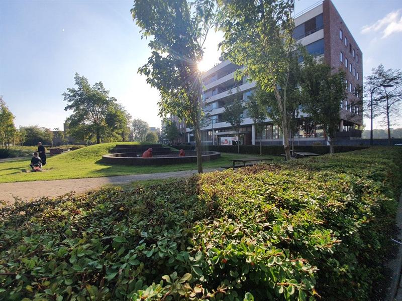Te huur: Appartement Harry Mulischstraat, Haarlem - 7
