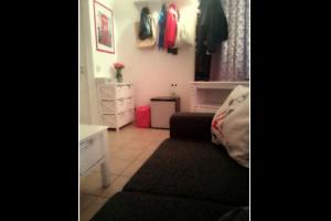 Bekijk studio te huur in Tilburg Nijverstraat: Studio appartement - € 475, 18m2 - 328070