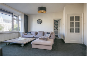 Te huur: Appartement Nieuwe Ginnekenstraat, Breda - 1