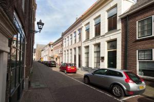 Bekijk appartement te huur in Zwolle Bloemendalstraat, € 1500, 34m2 - 348753. Geïnteresseerd? Bekijk dan deze appartement en laat een bericht achter!