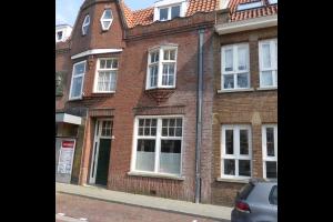 Bekijk appartement te huur in Tilburg Sint Annaplein, € 897, 38m2 - 296476. Geïnteresseerd? Bekijk dan deze appartement en laat een bericht achter!