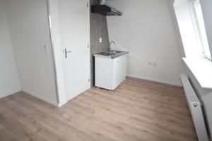 Bekijk studio te huur in Beverwijk T. Kemp-Haanstraat, € 540, 20m2 - 362472. Geïnteresseerd? Bekijk dan deze studio en laat een bericht achter!