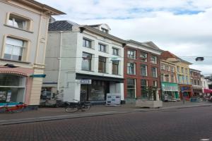 Bekijk studio te huur in Zwolle Schoutenstraat, € 525, 42m2 - 347046. Geïnteresseerd? Bekijk dan deze studio en laat een bericht achter!