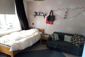 Bekijk kamer te huur in Breda Heusdenhoutsestraat, € 360, 14m2 - 382720. Geïnteresseerd? Bekijk dan deze kamer en laat een bericht achter!