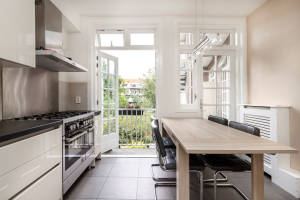 For rent: Apartment Blasiusstraat, Amsterdam - 1