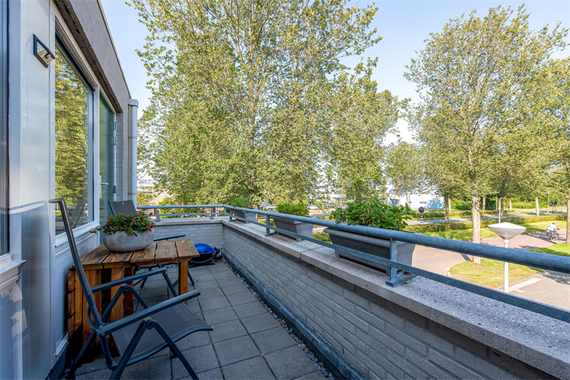 For rent: Apartment Laurence Olivierstraat, Almere - 3