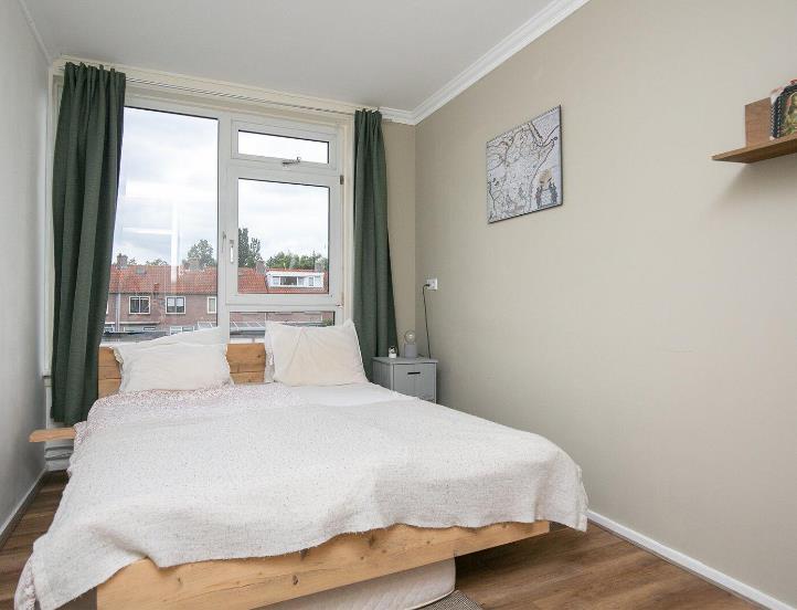 Te huur: Appartement Meridiaan, Amersfoort - 7