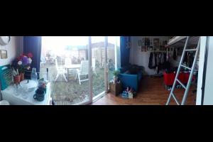 Bekijk studio te huur in Tilburg Kwaadeindstraat, € 305, 17m2 - 289873. Geïnteresseerd? Bekijk dan deze studio en laat een bericht achter!