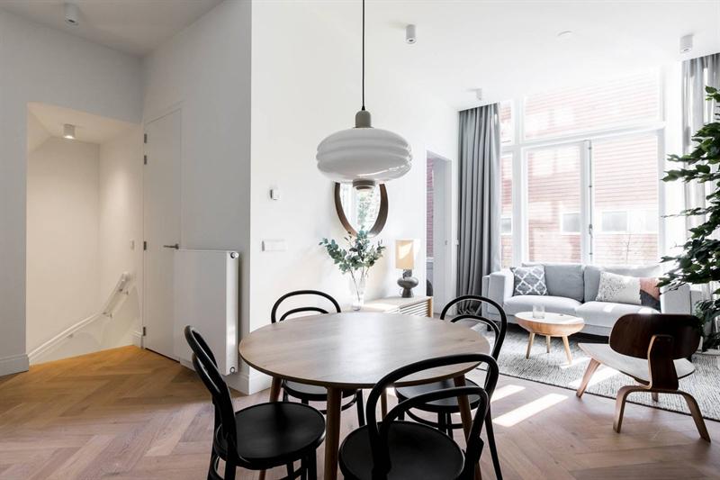 Te huur: Appartement Jan Luijkenstraat, Amsterdam - 13