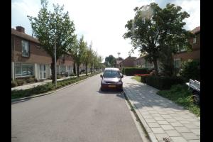 Bekijk studio te huur in Amersfoort De Houtmanstraat: Studio - € 735, 35m2 - 318889