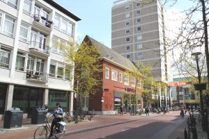Bekijk appartement te huur in Arnhem Looierstraat, € 795, 75m2 - 341864. Geïnteresseerd? Bekijk dan deze appartement en laat een bericht achter!