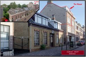 Te huur: Appartement Zuidhoek, Rotterdam - 1