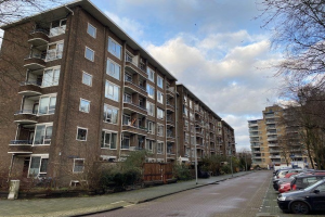 For rent: Apartment Burgemeester Stulemeijerlaan, Schiedam - 1