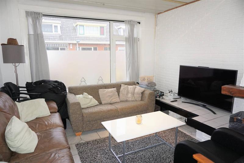 Te huur: Appartement Nieuwenhoornstraat, Rotterdam - 2